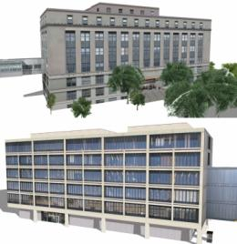 The heat is on: New study of MIT buildings suggests additional approaches to energy efficiency
