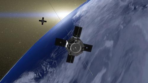 The Van Allen probes: Honoring the origins of magnetospheric science
