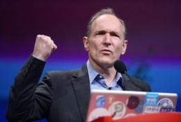 Tim Berners-Lee said authoritarian regimes can not stem the influx of digital information