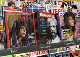 Time Inc. says print subscribers will be able to access new digital editions at no additional cost