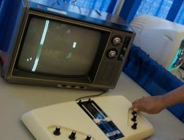 To demonstrate their gadget's functionality, the team got subjects to play the video game Pong