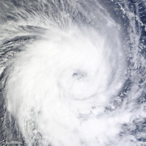 Tropical cyclones in the Arabian Sea have intensified due to earlier monsoon onset