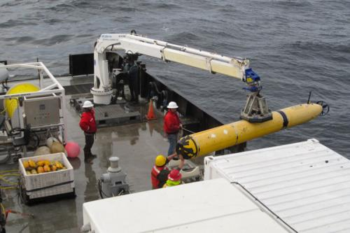 Underwater robots smart enough to explore treacherous deep-ocean terrain