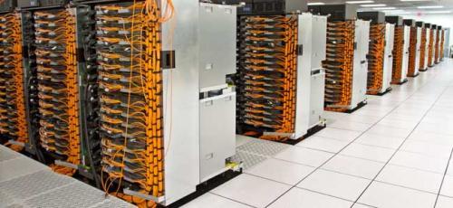 US regains top spot for fastest supercomputer
