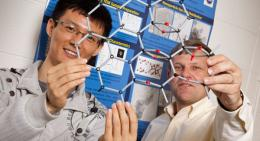 UWM discovery advances graphene-based electronics
