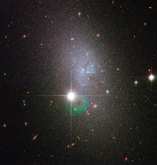 Vapor of Stars