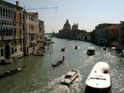 Venice Lagoon research indicates rapid climate change in coastal regions