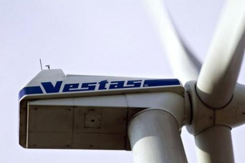 Vestas said it would slash 2,335 jobs, leaving Denmark's government red-faced