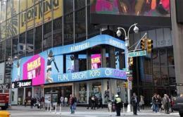 Viacom 1Q earnings shredded by 'Rock Band' (AP)