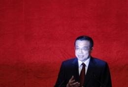 Vice Premier Li Keqiang says firms like Apple should