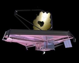 Webb Telescope spinoff technologies already seen in some industries