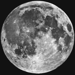 What drove the lunar dynamo?