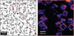 What lies beneath: mapping hidden nanostructures