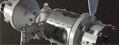 Will NASA really build a 'gateway' L-2 Moon base?