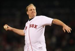 World Series champion pitcher Curt Schilling has created a video game called