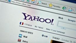Yahoo! will soon add a tool to its websites that allows visitors to signal they don't want their online activity tracked