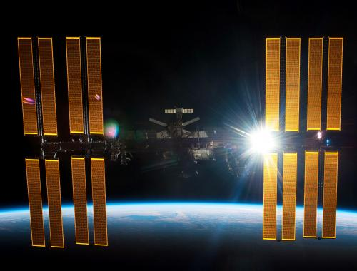 Year-long missions could be added to space station manifest