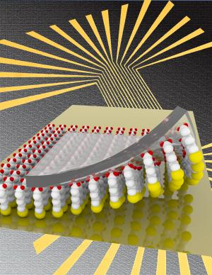 Researchers devise new 'subtractive' type of nanoscale printing