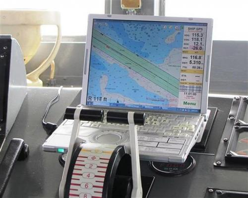 Ahoy mateys! US to stop printing nautical charts