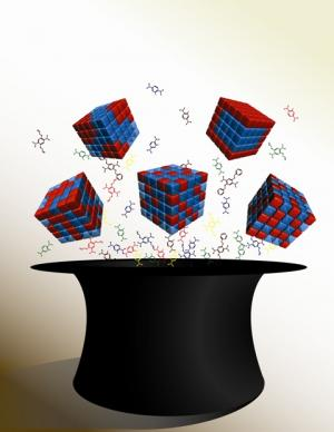 A path to better MTV-MOFs