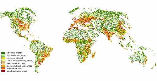 Citizen scientists rival experts in analyzing land-cover data