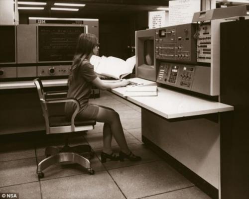 Communications surveillance in Australia
