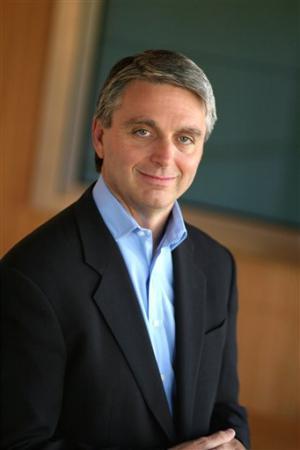 Electronic Arts CEO John Riccitiello leaving