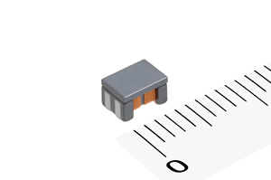 EMC components: World's smallest common-mode choke for automotive Ethernet