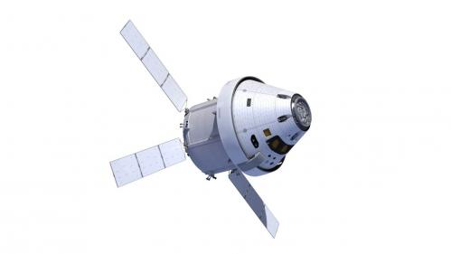 ESA workhorse to power NASA's Orion spacecraft