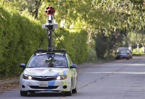 Google loses appeal in Street View snooping case