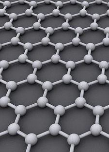 Graphene and semiconductor technology together: Smaller, cheaper, better