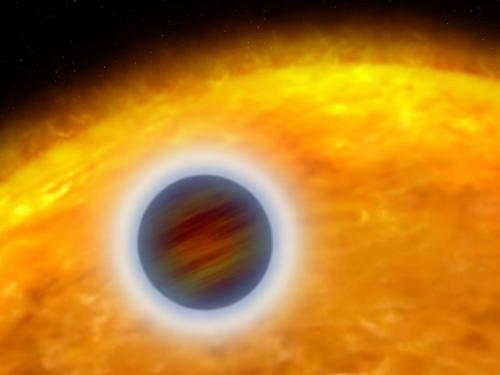 Hubble reveals variation between hot extrasolar planet atmospheres