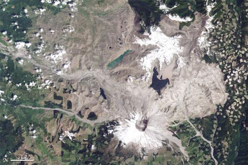 Landsat 5 sets Guinness World Record for 'longest operating Earth observation satellite'