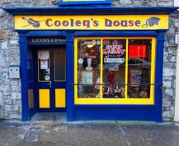 New study examines community role of Ireland's rural pubs
