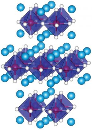 Prediction of superconductivity in compounds based on iridium oxide opens a new chapter for superconductors