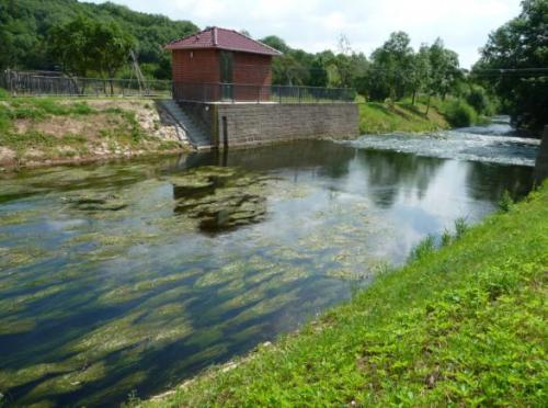 Salinisation of rivers: A global environmental problem