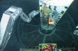 Seafloor research expedition features live online video feed