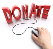 Study finds implementing new ways of charitable giving could see donations triple