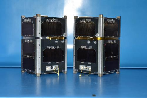 Two MSU-built satellites set to launch early Dec. 6