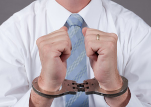 UC research examines how white-collar criminals adjust to prison life