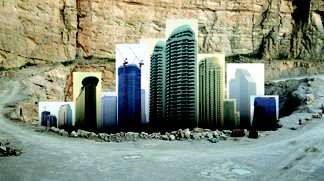 Urban planning: Growing cities underground