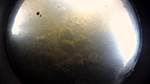 What lies beneath: NASA Ahttp://www.jpl.nasa.gov/video/?id=1201ntarctic sub goes subglacial