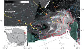 Researchers find new source for cold ocean water abyssal layer