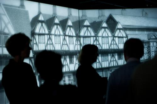 Researchers Re-Create Landmark 17th Century Cathedral, Speech in Virtual Space