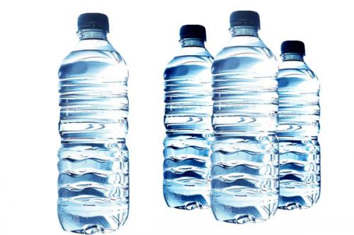 Researchers identify endocrine-disrupting chemical in bottled water