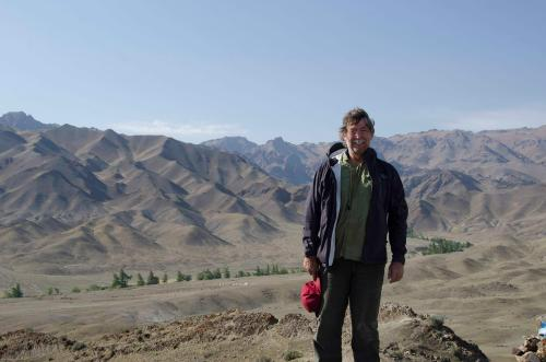 Researchers collect evidence of mass extinction that occurred in Central Asia