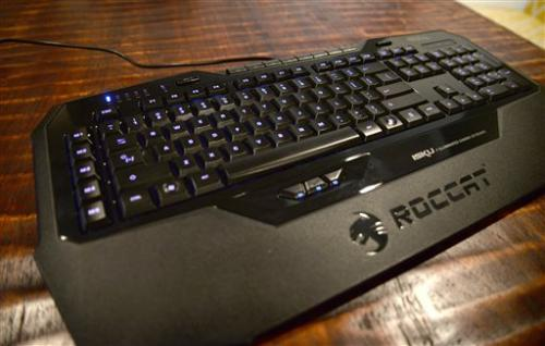 Gaming-grade headphones and keyboards stand out