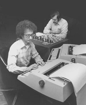 How computers changed chess