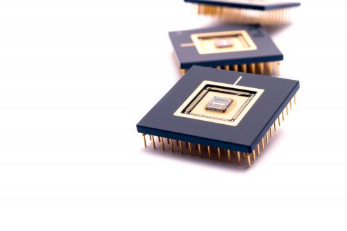 Image sensors for high performance applications
