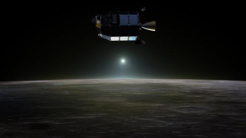 NASA Goddard plays major role in NASA lunar mission